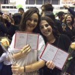 Ils sont diplômés !'