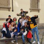 Voyage à Milan'